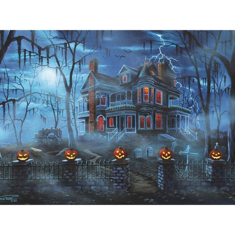 Halloween Estate