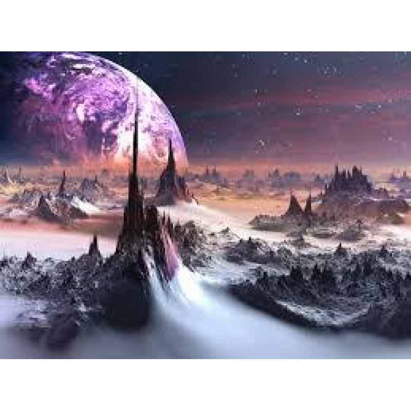Outer Space World