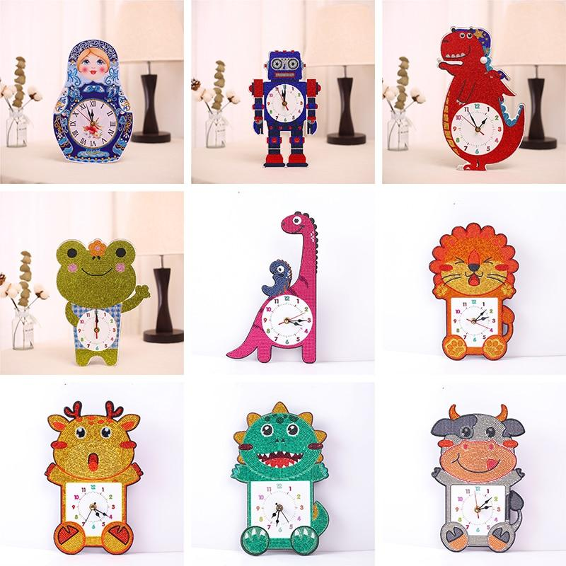 Children's Clock Col...